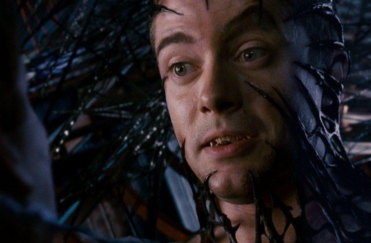 Topher Grace retornará como Venom em 'Homem-Aranha 3'? Confira a HILÁRIA resposta do ator!