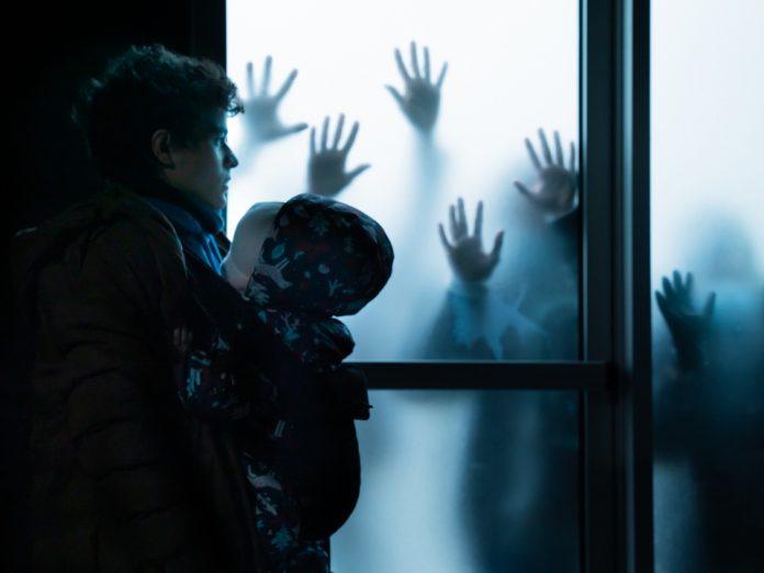 Zumbi atacam no trailer do terror cômico 'Brain Freeze'; Assista!