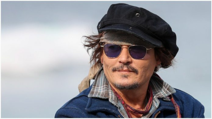 Johnny Depp aborda 'Cultura do Cancelamento': 'Ninguém está seguro. Nenhum de vocês'