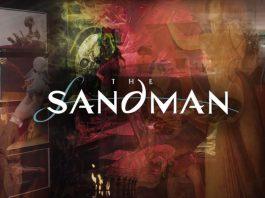 'The Sandman': Netflix revela a primeira filmagem da adaptação há muito esperada do Magnum Opus de Neil Gaiman