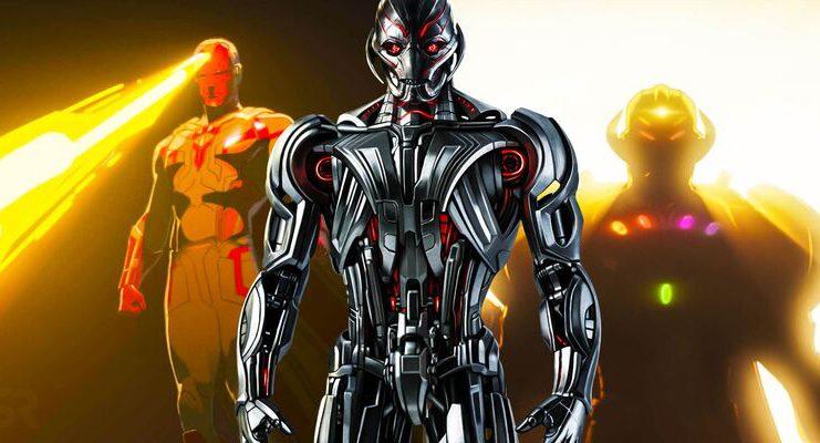 'What If…?': Ultron toma posse das Joias do Infinito no novo pôster da animação; Confira!