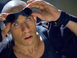 """'Riddick 4': Vin Diesel diz que o novo filme """"está mais próximo do que você imagina"""""""