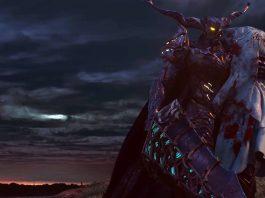 O novo trailer de Final Fantasy Origins é realmente muito legal