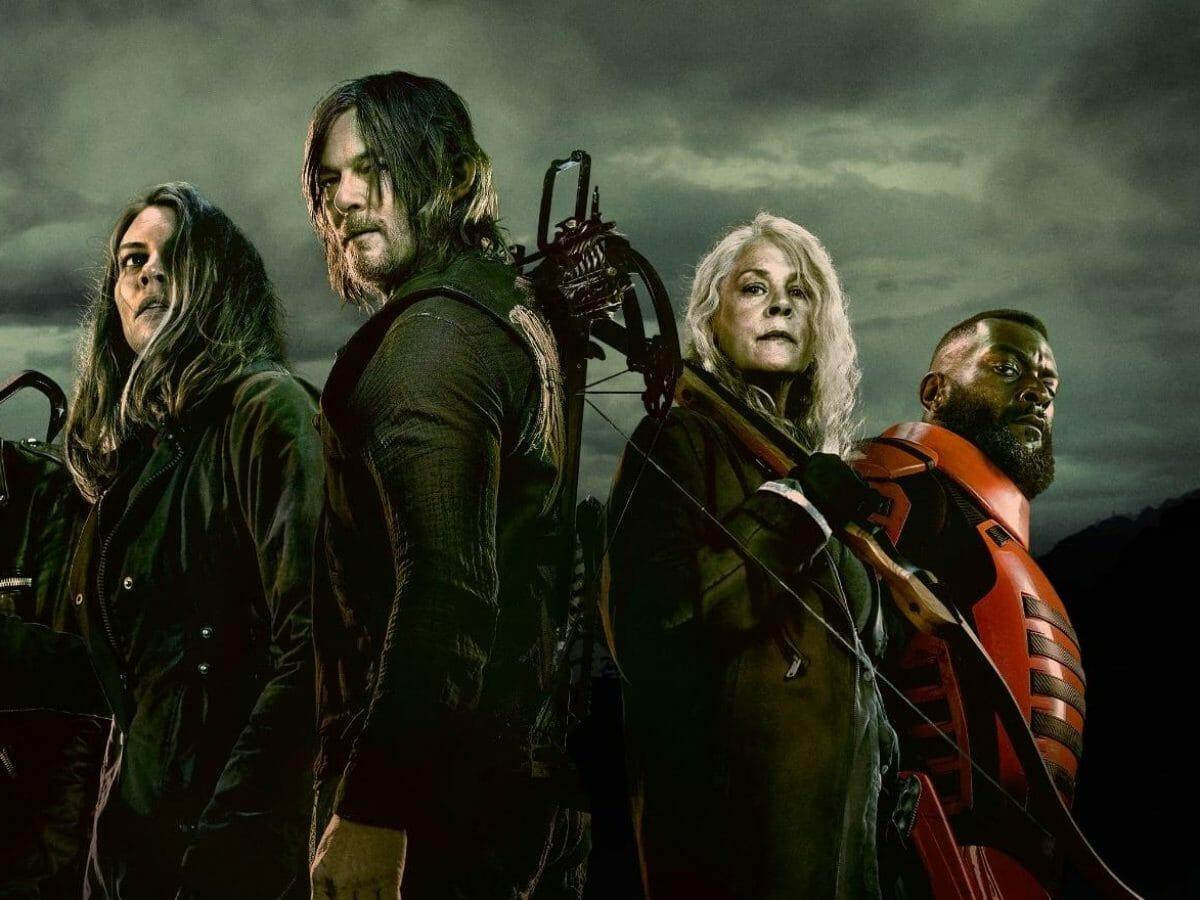 Fãs imploram por fim de The Walking Dead após anúncio de nova série 1