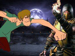 Ed Boon continua ZOANDO os fãs que querem Salsicha como um convidado do Mortal Kombat