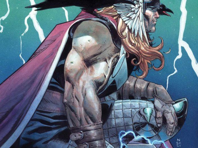 Não é Loki: Thor tem um novo rival pelo trono de Asgard