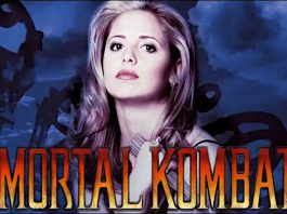 Buffy a Caçadora de Vampiros concorreu 'muitas vezes' a um personagem convidado de Mortal Kombat diz Ed Boon