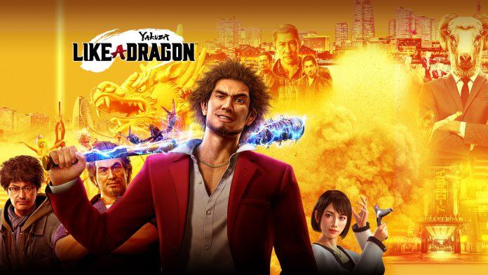 Yakuza: Like a Dragon ganha uma sequência anunciada pela Sega
