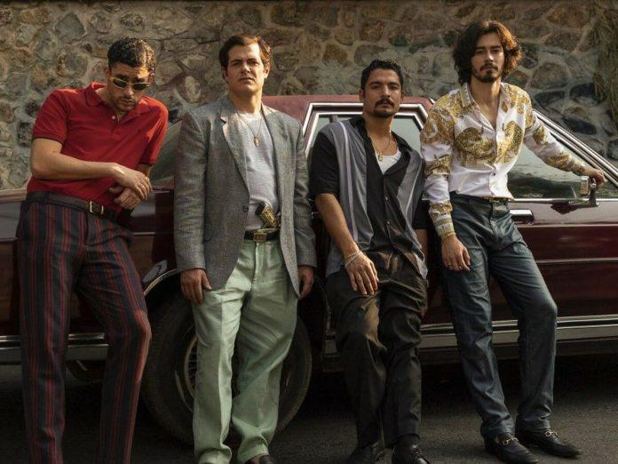 Netflix revela trailer e quando estreia 3ª temporada de Narcos: México