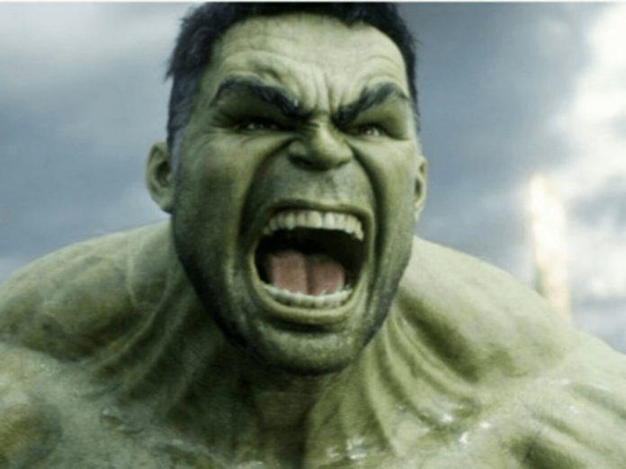 Apenas dois vilões da Marvel fazem o Hulk sangrar – e um deles está morto