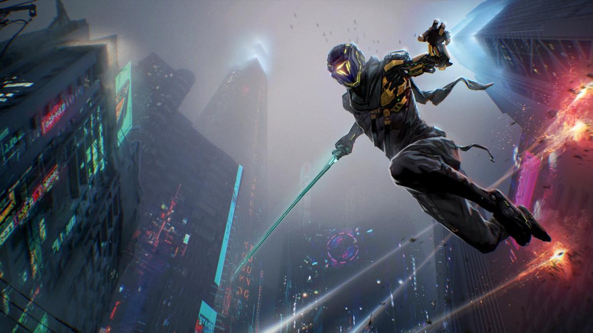 Análise de Ghostrunner Playstation 5 - Crédito - 505 games