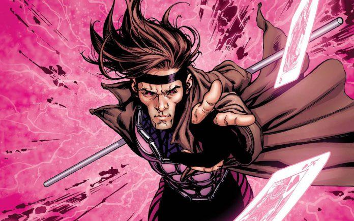 Uma ex-estrela da televisão da Marvel quer Atuar em X-Men Hero Gambit