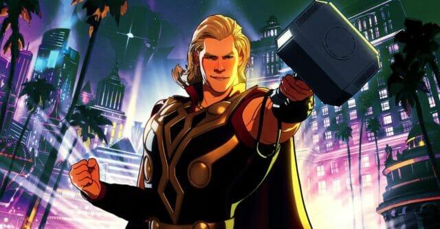 Marvel pode ter revelado quem será o líder em Vingadores 5 1