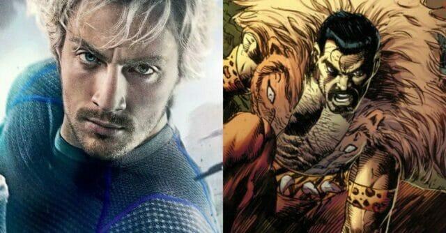Universo de filmes do Venom continua com vampiro de Jared Leto 1
