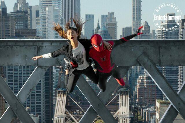 Com novas imagens, Tom Holland diz que Homem-Aranha 3 é fim de franquia 1