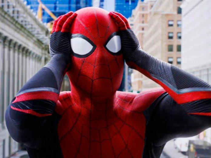 Com novas imagens, Tom Holland diz que Homem-Aranha 3 é fim de franquia