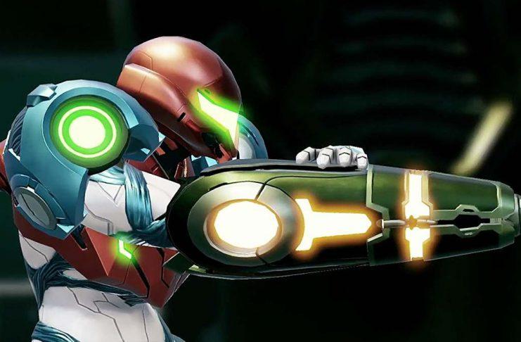 Metroid Dread é uma 'Vaca Sagrada' com design ruim diz o criador de God of War