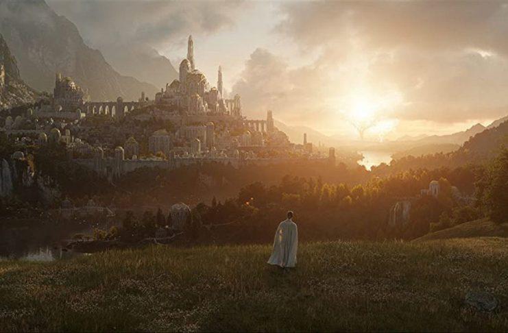 Hobbits Negros; Heróis Femininos e outras raças na nova série 'O Senhor dos Anéis' da Amazon atraem reações mistas