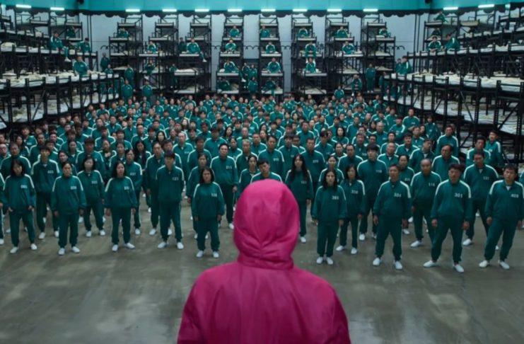 A Netflix supostamente pagou 21.4 Milhões de Dolares pelo Jogo da Lula