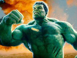 Hulk pode ter novo filme na Marvel